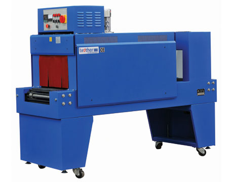 BSE4530A Shrink Packager