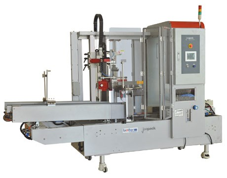 GB-30 Carton Sealer