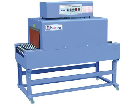 BSD400 Shrink Packager