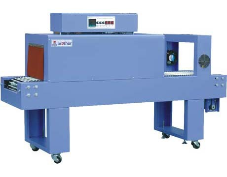 BSE4530 Shrink Packager