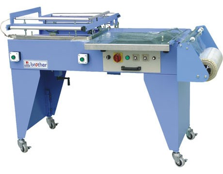 BLA6040 Shrink Packing System