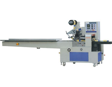 DZB300W Pillow Type Packging Machine